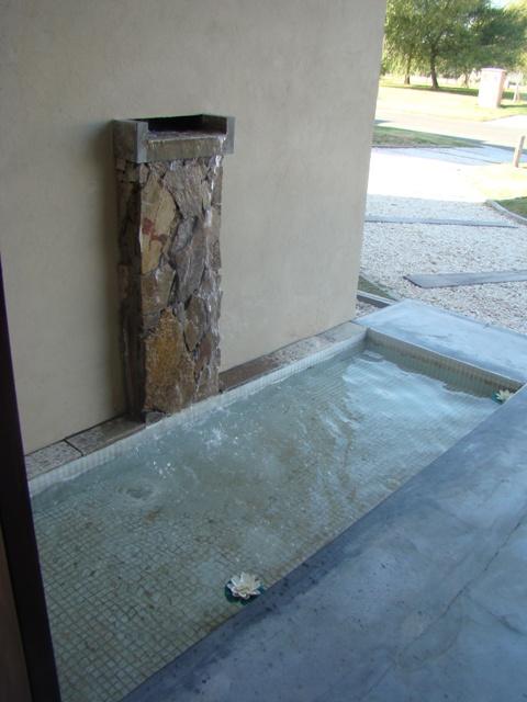 Guia villa nueva blogfuentes de agua y el feng shui - Fuente agua interior ...